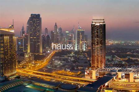 1 Bedroom Apartment for Sale in Downtown Dubai, Dubai - Low Floor | Balcony | Direct Mall Link |