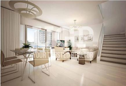 2 Bedroom Apartment for Sale in Saadiyat Island, Abu Dhabi - A 2BR Balcony l Handover anytime soon!