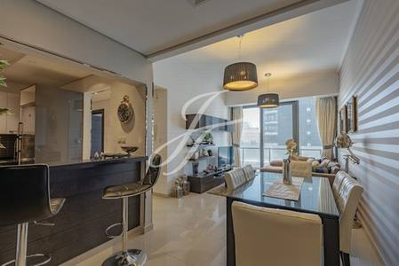 2 Bedroom Flat for Rent in Dubai Marina, Dubai - Amazing - Luxurious - Spacious - Marina View