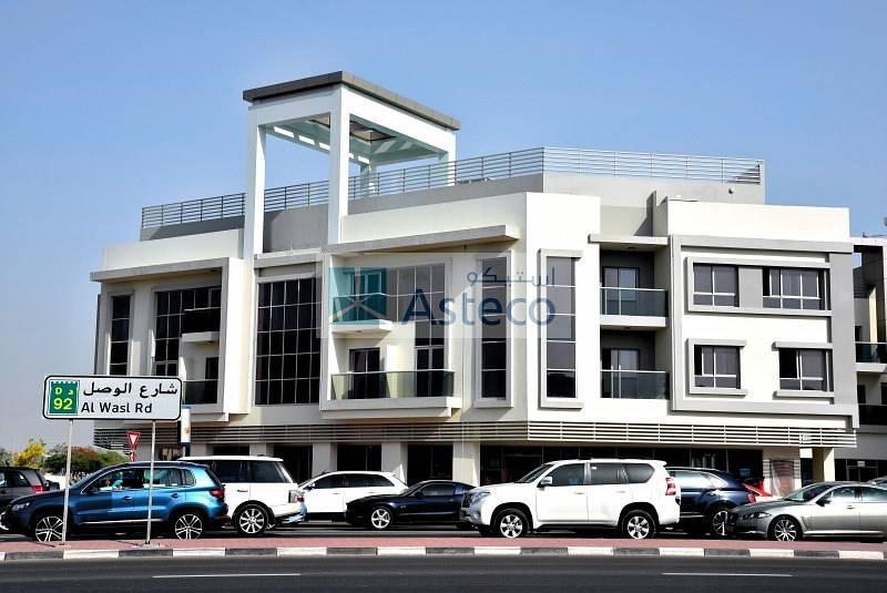 Prime Location - Brand new apartments