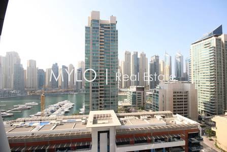 3 Bedroom Flat for Rent in Dubai Marina, Dubai - EXCLUSIVE! 3 CHEQUES! Maids plus Storage