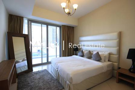 2 Bedroom Flat for Rent in Dubai Marina, Dubai - Furnished Low Floor I Vacant View Today