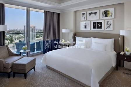 2 Bedroom Hotel Apartment for Sale in Downtown Dubai, Dubai - Luxurious 2BR Apartment in the Address Blvd at Downtown