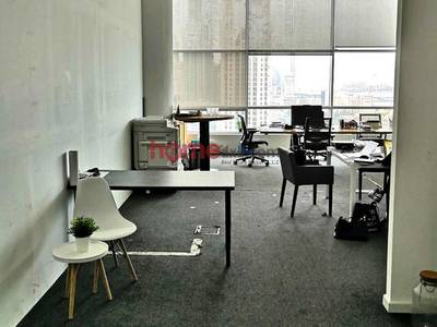 Office for Rent in Dubai Media City, Dubai - Concord Tower