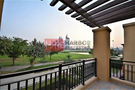 4 Bedroom Villa for Rent in Emirates Golf Club, Dubai - Maintenance Included|Lots of Bonuses|Must See Villa