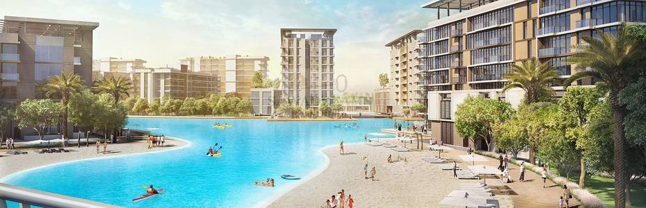 مبنى سكني  للبيع في مدينة محمد بن راشد، دبي - Freehold building+plot in the centre of Dubai. Mixed use.High ROI.