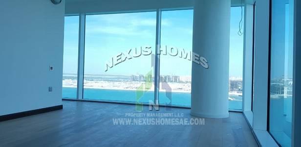 4 Bedroom Penthouse for Rent in Al Raha Beach, Abu Dhabi - Fabulous 4BR Penthouse w Sea View in Al Raha Beach