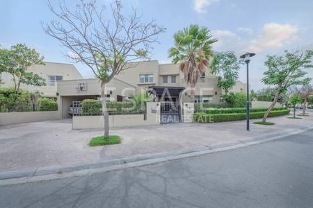 فیلا 6 غرفة نوم للبيع في السهول، دبي - Type 9 Villa|Great Location|Private Pool