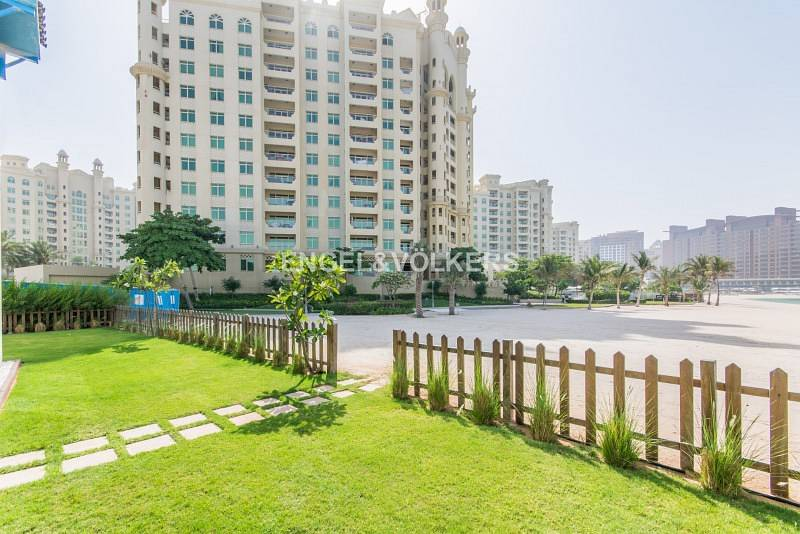 On the Beach | Type 1B Villa | Tenanted