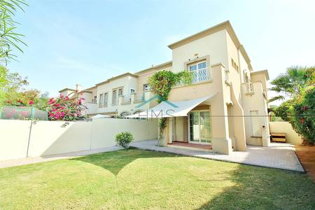 3 Bedroom Villa for Sale in The Springs, Dubai - Lake View - Vacant - Type 2E - Springs 4