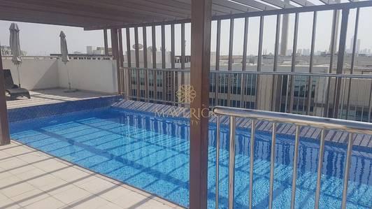 1 Bedroom Apartment for Rent in Bur Dubai, Dubai - Spacious 1 Bedroom with Balcony | Karama
