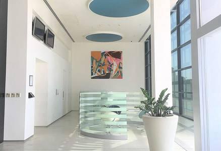 Warehouse for Sale in Jebel Ali, Dubai - Warehouse With Corporate Office for Sale in Jebel Ali Free zone
