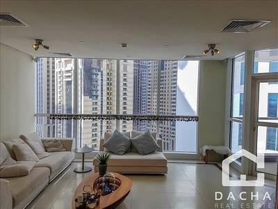 3 Bedroom Flat for Sale in Dubai Marina, Dubai - Motivated Seller! Vacant and fully furnished!