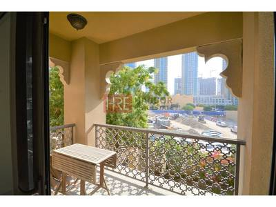 1 Bedroom Flat for Rent in Old Town, Dubai - Affordable|Excellent Layout|Open View|Call Now|