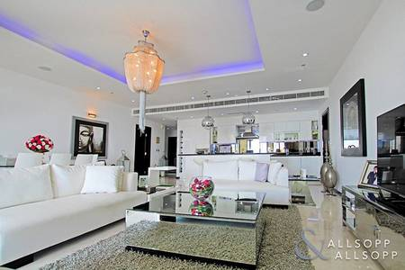 3 Bedroom Apartment for Rent in Palm Jumeirah, Dubai - Luxurious | 3 Bedroom | Fully Upgraded