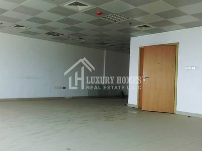 Office for Rent in Ajman Downtown, Ajman - Commercial Office !! Space for rent in DownTown, Ajman