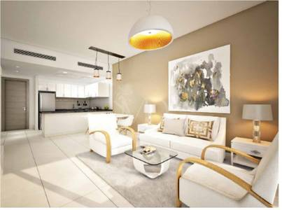 2 Bedroom Apartment for Sale in Saadiyat Island, Abu Dhabi - This smart investment earns top grades.