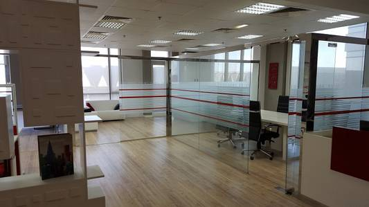 Office for Sale in Jumeirah Village Circle (JVC), Dubai - Two offices for sale size 3162 sqft in JVC