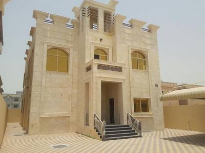 Villa for sale in Ajman close to Sheikh Ammar Road