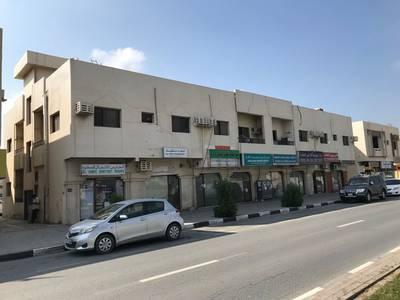 2 Bedroom Flat for Rent in Al Yarmook, Sharjah - 2 B/R FLAT IN YARMOOK AREA OPPOSITE MARIFA SCHOOL