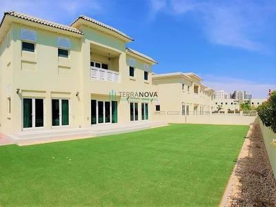 4 Bedroom Villa for Sale in Al Furjan, Dubai - Pay Just 5% & Move In  Remaining 7 Years