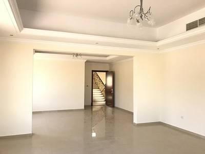 6 Bedroom Villa for Rent in Al Mizhar, Dubai - villa for rent at el mizhar : 6 bedroom master with maid room