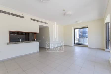 Cheapest Biggest Layout High Floor 1 Bed