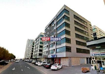 1 Bedroom Flat for Rent in Garden City, Ajman - Beautiful 1 bhk for Rent in Garden City, Ajman