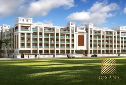 Studio for Sale in Jumeirah Village Circle (JVC), Dubai - Best for Investment | Studio Type | Roxana Residence-JVC