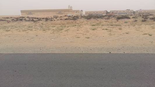 Industrial Land for Sale in Al Jurf, Ajman - INDUSTRIAL LAND FOR SALE IN AL JURF