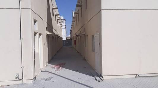 *72 Rooms Luxury Labor Camp Available For rent In Al Jurf Ajman 1500 Pr Room Including all CALL UMER*