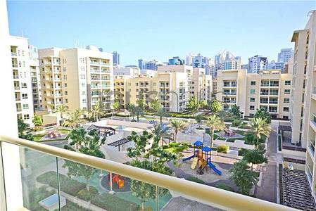1 Bedroom Apartment for Rent in The Greens, Dubai - Large Layout | Vacant Now | Pool Views |