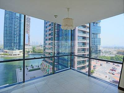 3 Bedroom Apartment for Sale in Jumeirah Lake Towers (JLT), Dubai - 3 BR | Lake View | Goldcrest Views