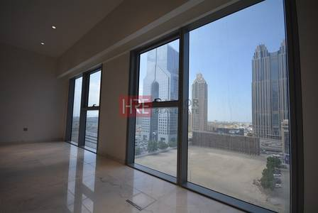 Studio for Rent in DIFC, Dubai - Must See|Perfect Condition|Spacious|Panoramic View