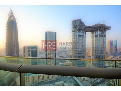 2 Bedroom Apartment for Rent in Downtown Dubai, Dubai - Must See! Full Sea View