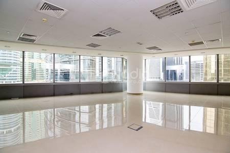 Office for Rent in Jumeirah Lake Towers (JLT), Dubai -  JLT for Rent