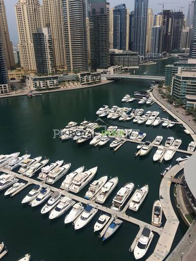2 Bedroom Apartment for Rent in Dubai Marina, Dubai - Royal Park Real estate offers you Spacious 2Bedroom +maids apartment for rent in Dubai Marina.
