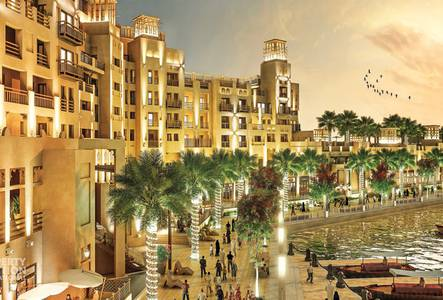 1 Bedroom Flat for Sale in Culture Village, Dubai - 1 BR Luxury Apt with Astonishing View