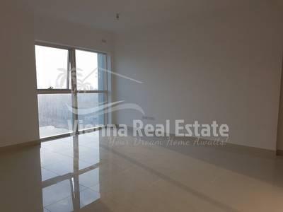2 Bedroom Apartment for Sale in Al Reem Island, Abu Dhabi - 2BR  Reem Island Marina Square AED 1.4M.