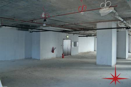 Office for Sale in Sheikh Zayed Road, Dubai - Full Floor offices with SZR view | Shell and Core