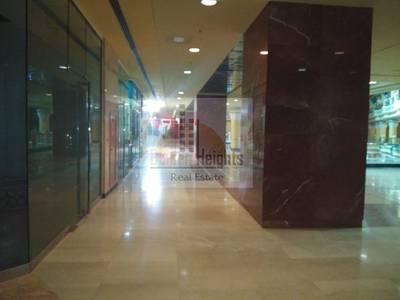 مبنی تجاري  للايجار في كورنيش البحيرة ، الشارقة - Prime Commercial space for corporate brands in UAE