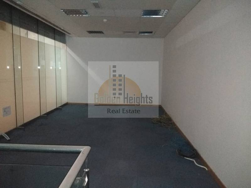 16 Prime Commercial space for corporate brands in UAE