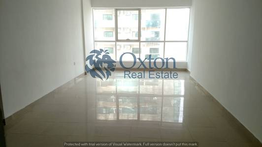 1 Bedroom Apartment for Rent in Al Taawun, Sharjah - Luxurious 1 bed room flat available for rent in Al Taawun