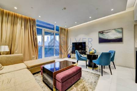 1 Bedroom Apartment for Rent in Downtown Dubai, Dubai - 1 Bedroom Apartment In Downtown Dubai Available For Rental