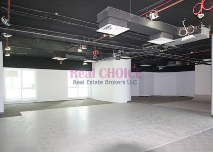 Office for Rent in Sheikh Zayed Road, Dubai - 2 Months Grace Period|in 4 to 6 Cheques