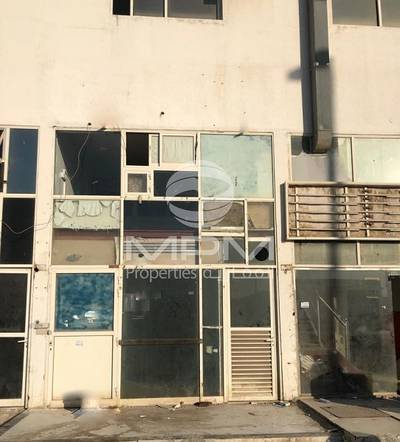 Shop for Rent in Mussafah, Abu Dhabi - Shope available Mussafah Industrial M-7