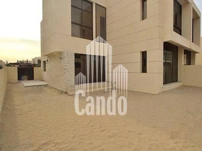 5 Bedroom Villa for Sale in DAMAC Hills (Akoya by DAMAC), Dubai - 5 BR+Maid Vila Type V3 in prime location