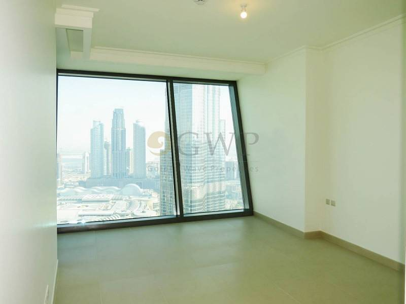 2  3BR+M Full Burj View Great price
