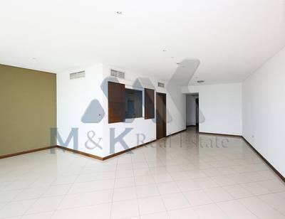 2 Bedroom Flat for Rent in Dubai Festival City, Dubai - NO COMMISSION   1-Month free   Creek View