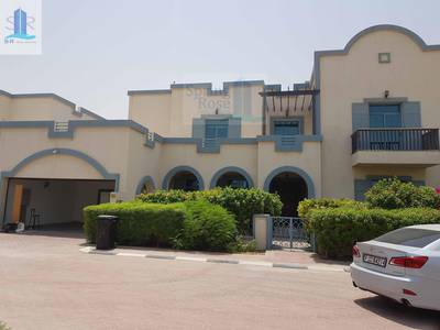 5 Bedroom Villa for Rent in Dubailand, Dubai - CORNER VILLA I Spacious Villa   5BR I Private Garden  with Pool